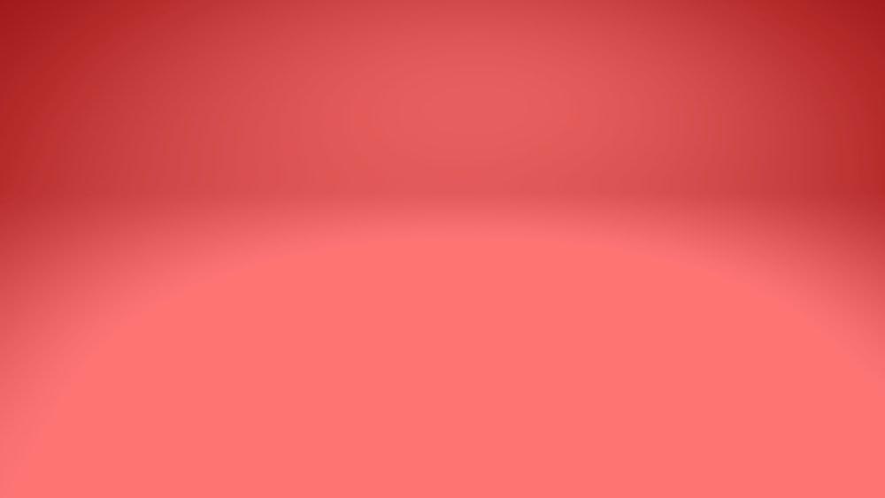 red and white light illustration