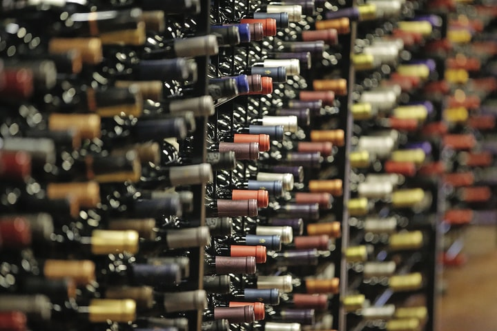 What Total Wine & More Can Teach All of Us about the Power of a Great Idea