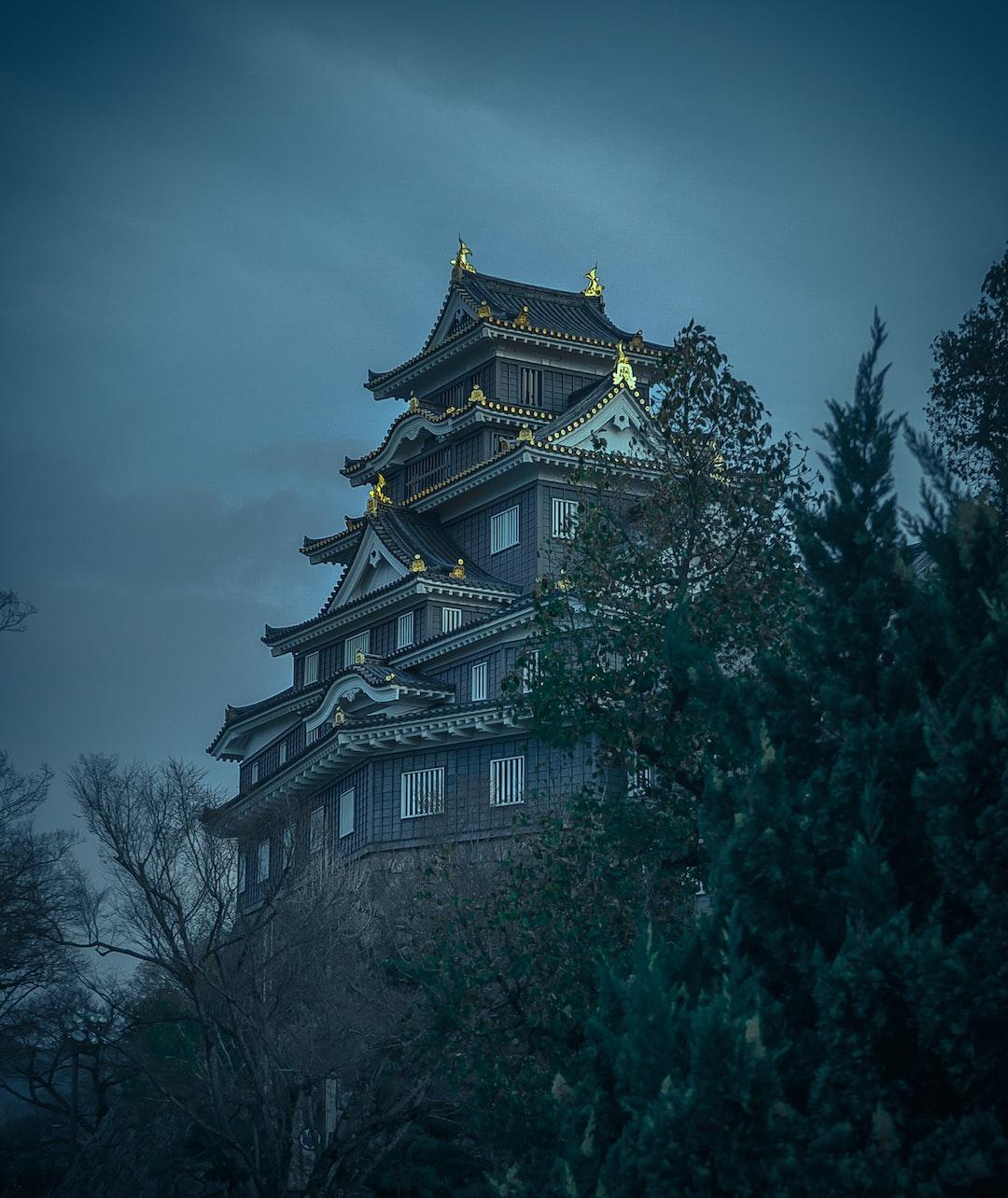 A Complete Guide To Okayama Castle and Korakuen Garden