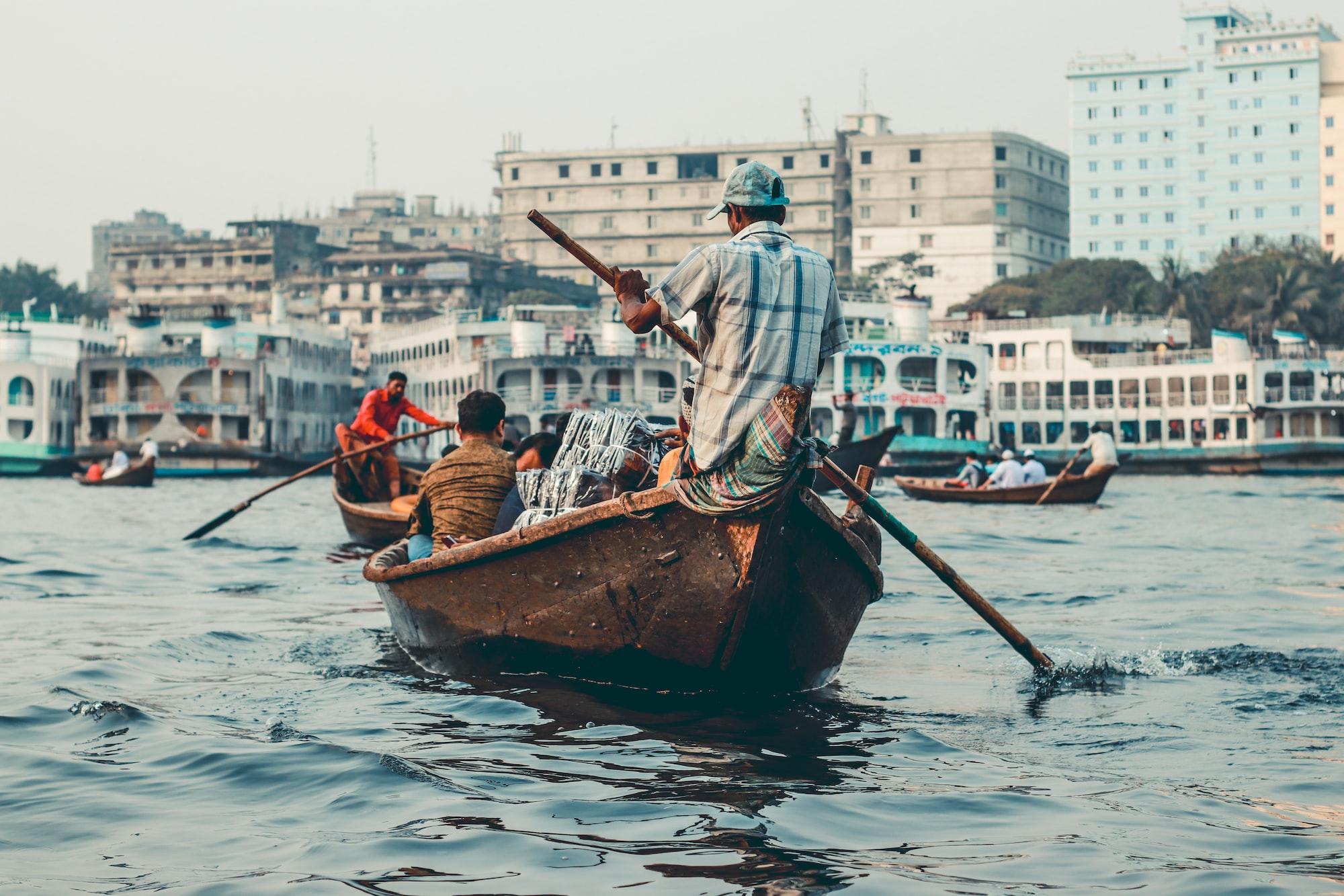 Bangladesh vs America on Social Media, Founder Rant