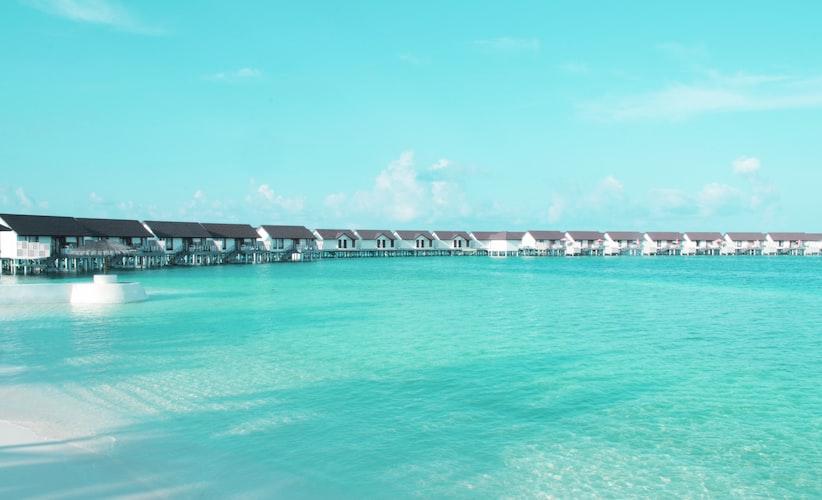 Oblu select, Maldives