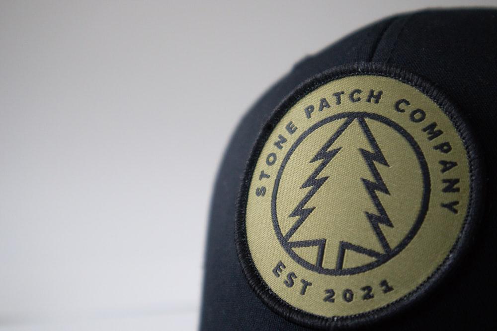 black and yellow star wars cap