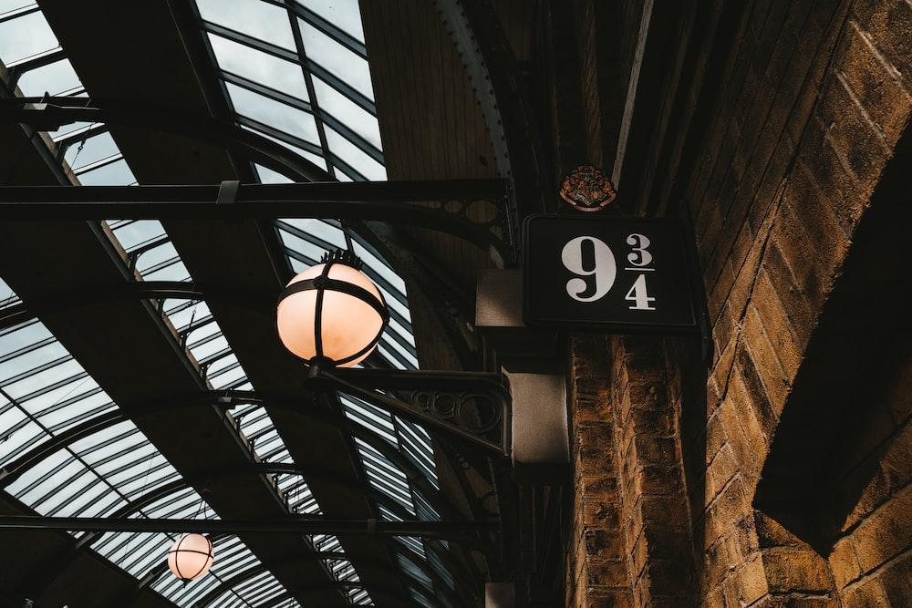 Protagonistas de Harry Potter