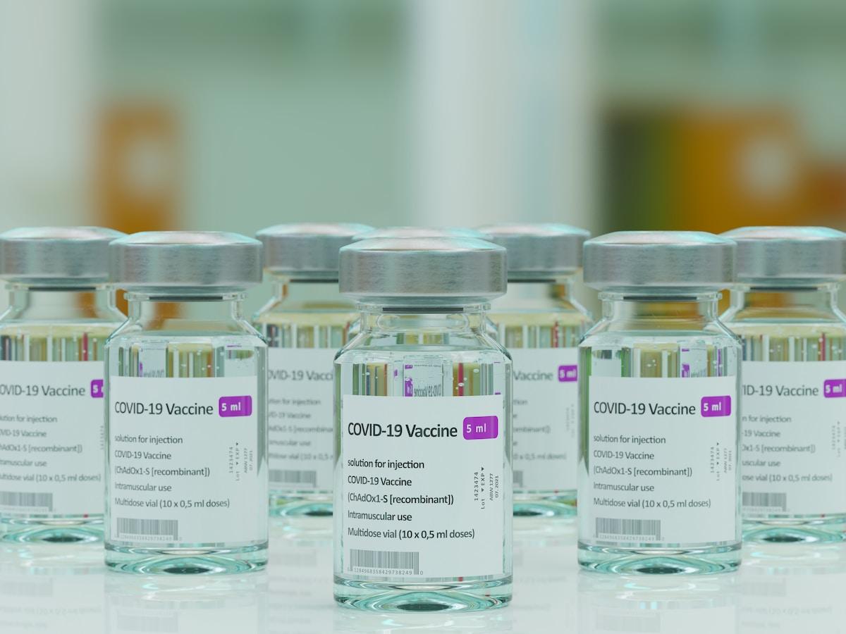 Pedir cita para la vacuna del coronavirus, vacuna COVID-19