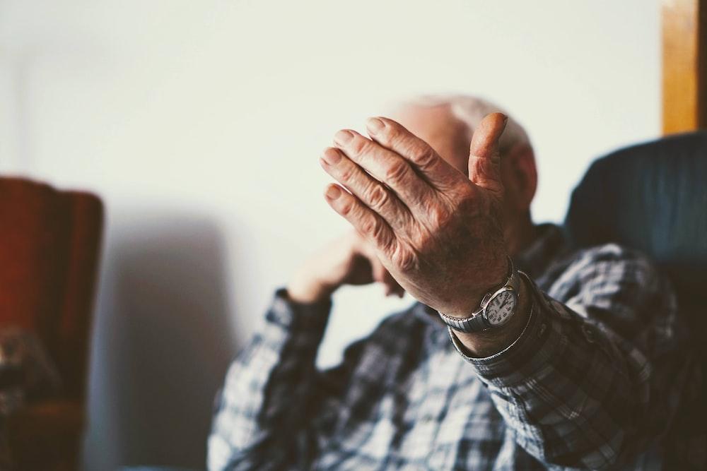 """""""ziekteverloop Parkinson"""