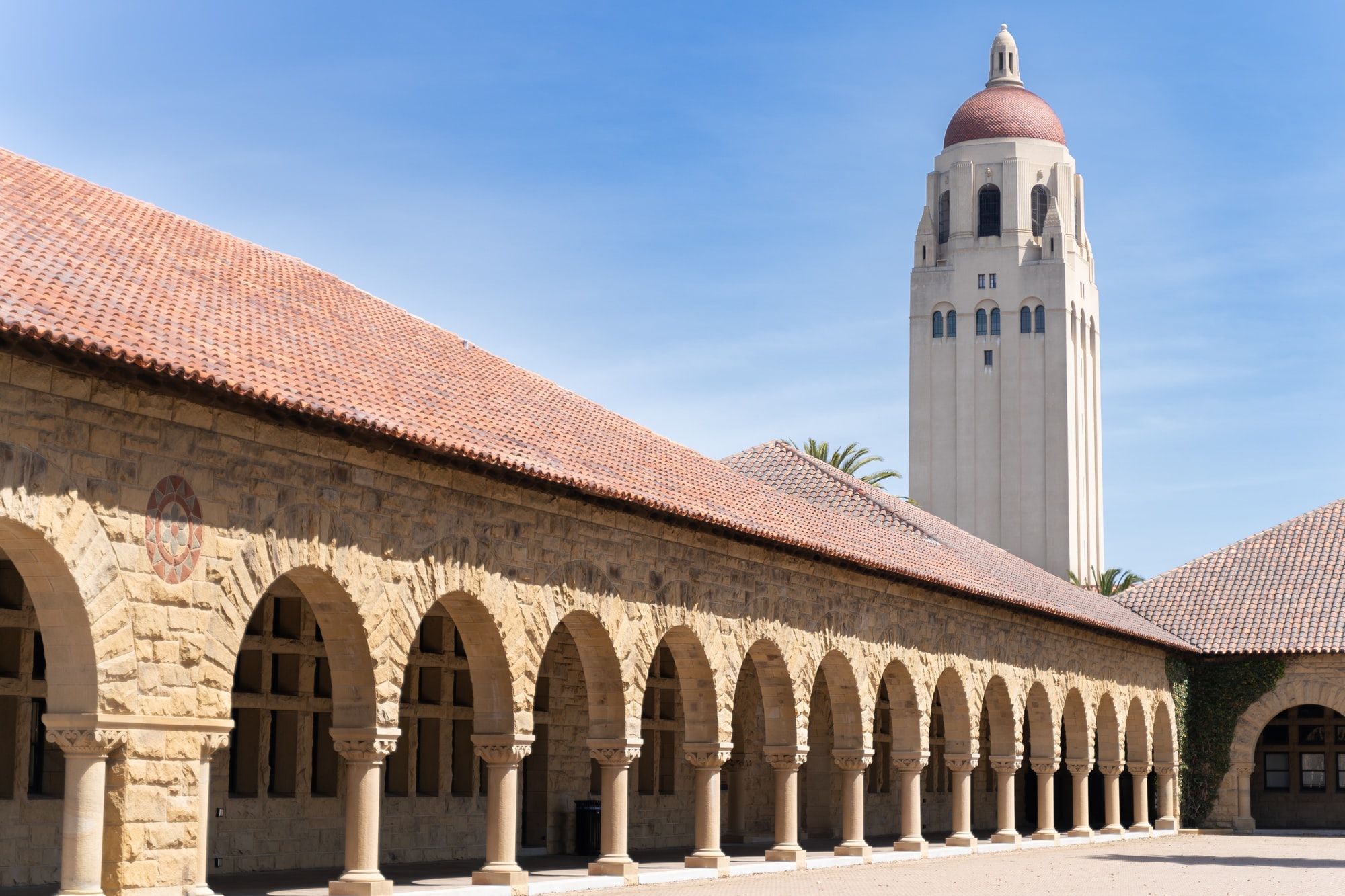 America's richest universities rely on taxpayer-backed graduate loans