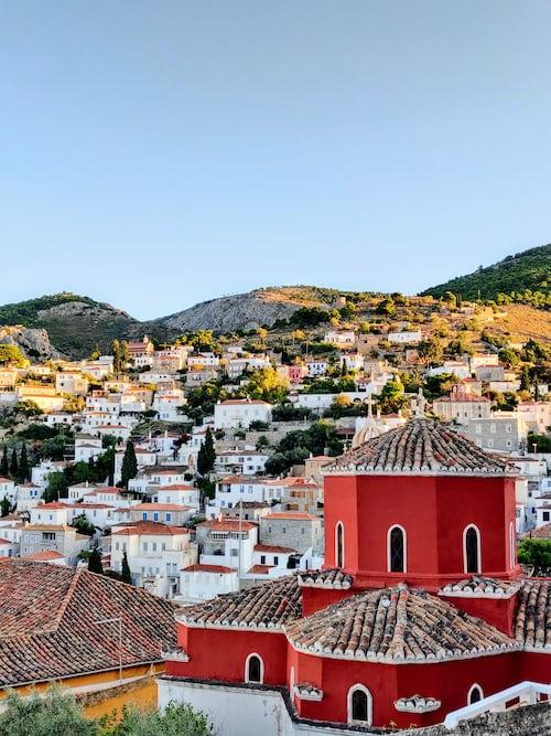 Hydra, Best Islands to Visit in Greece