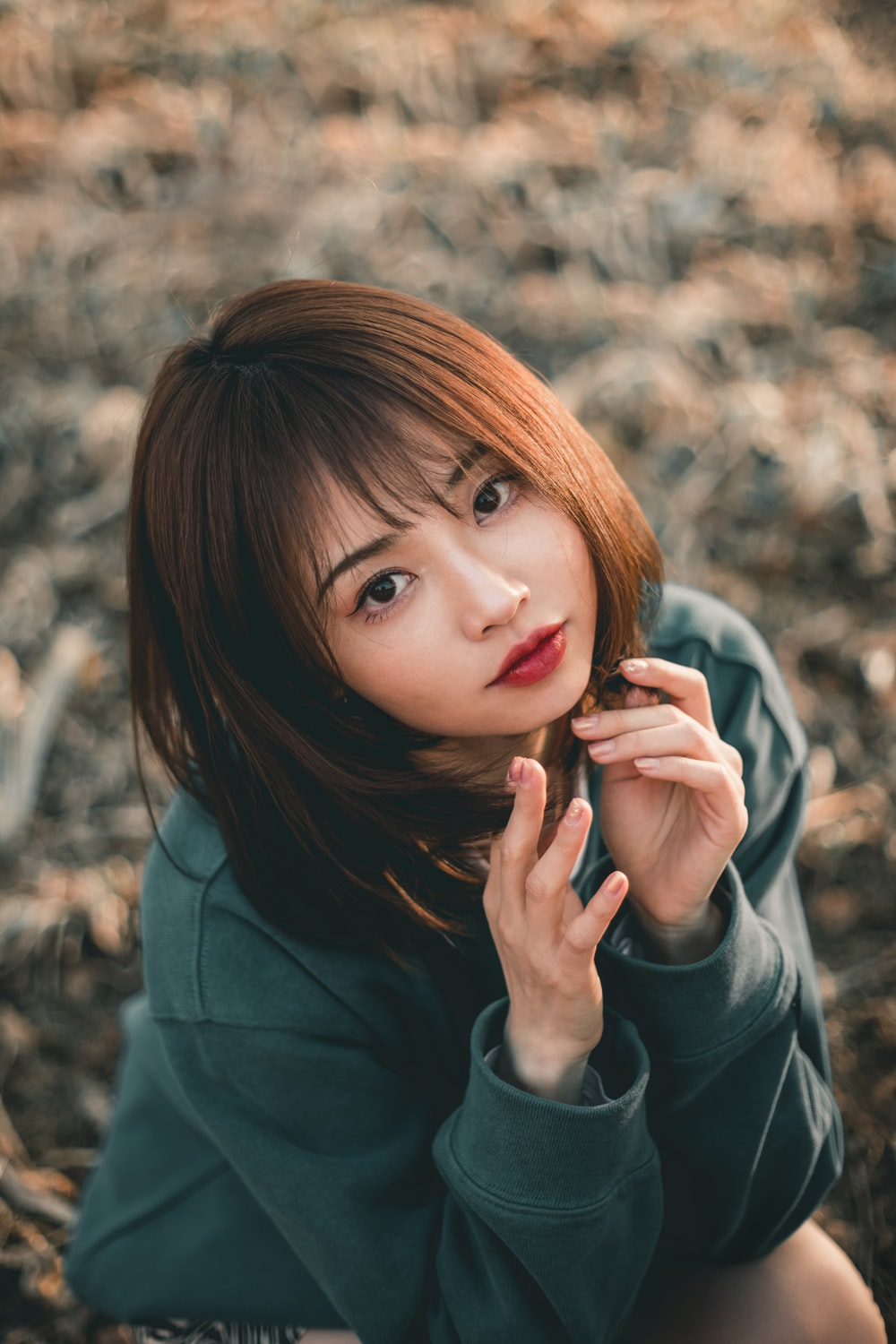 Asian Lady Pictures   Download Free Images on Unsplash