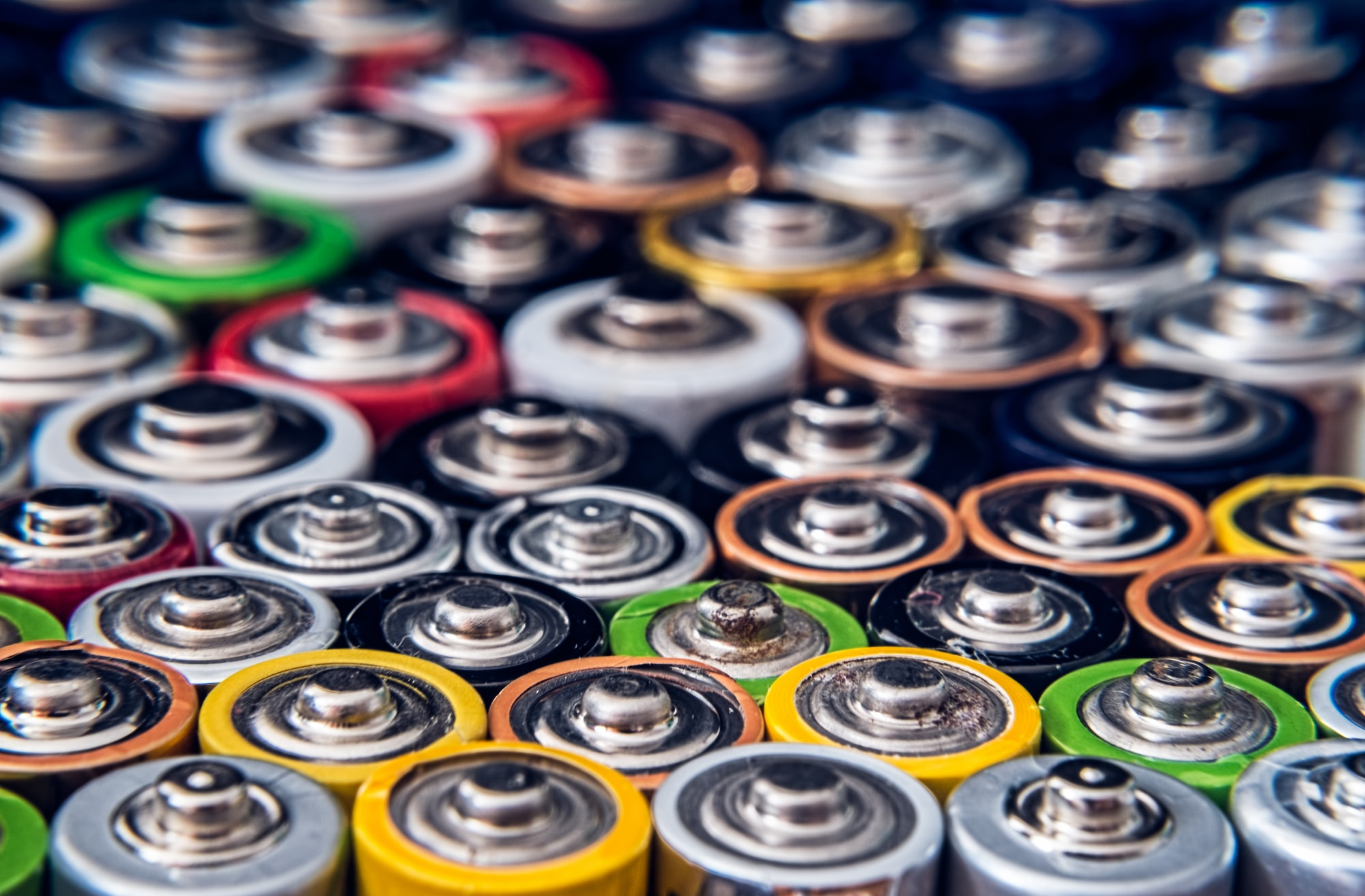 Batteries: The trend that's about to explode