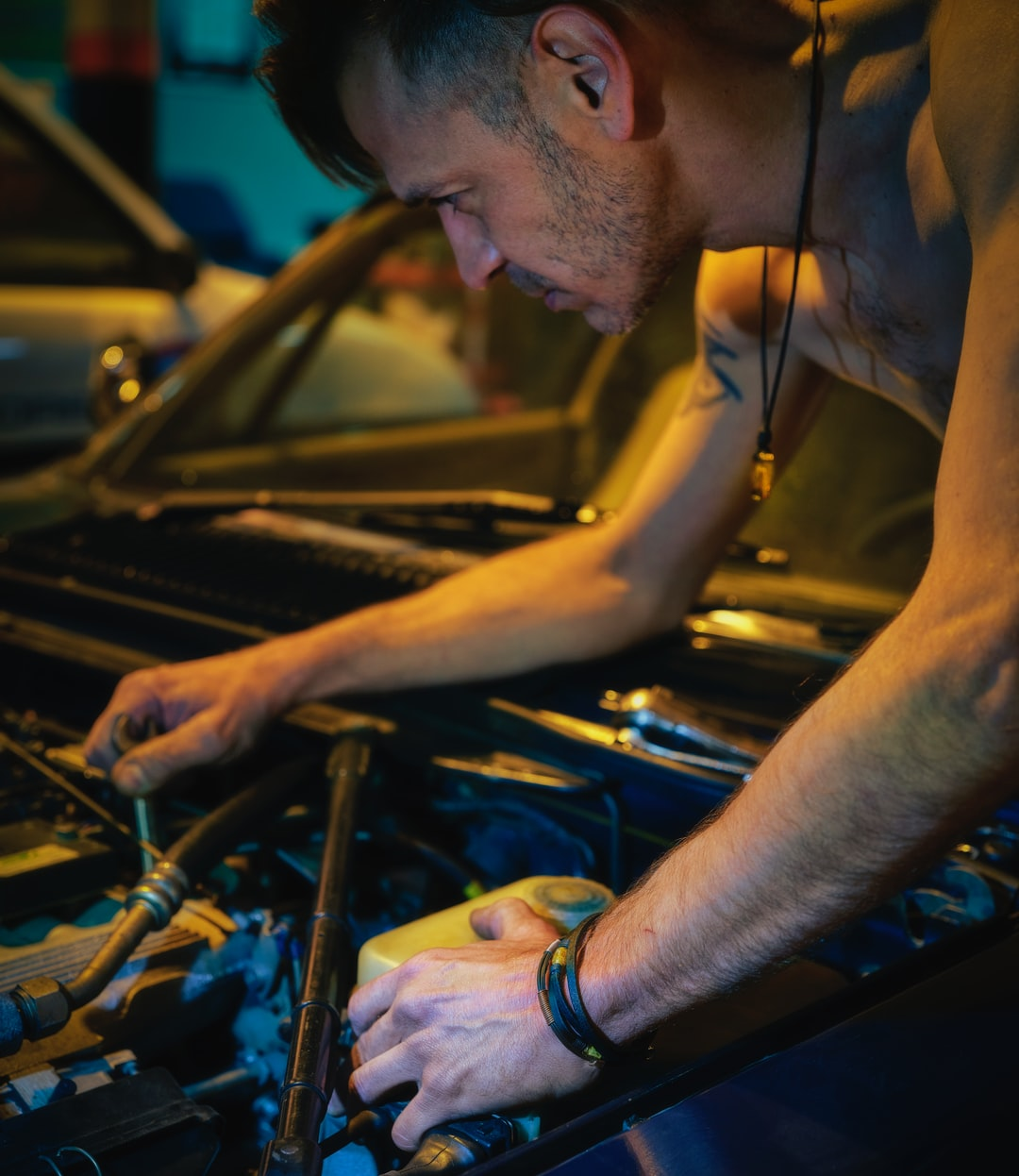 Diesel Repair Services: The Complete Guide