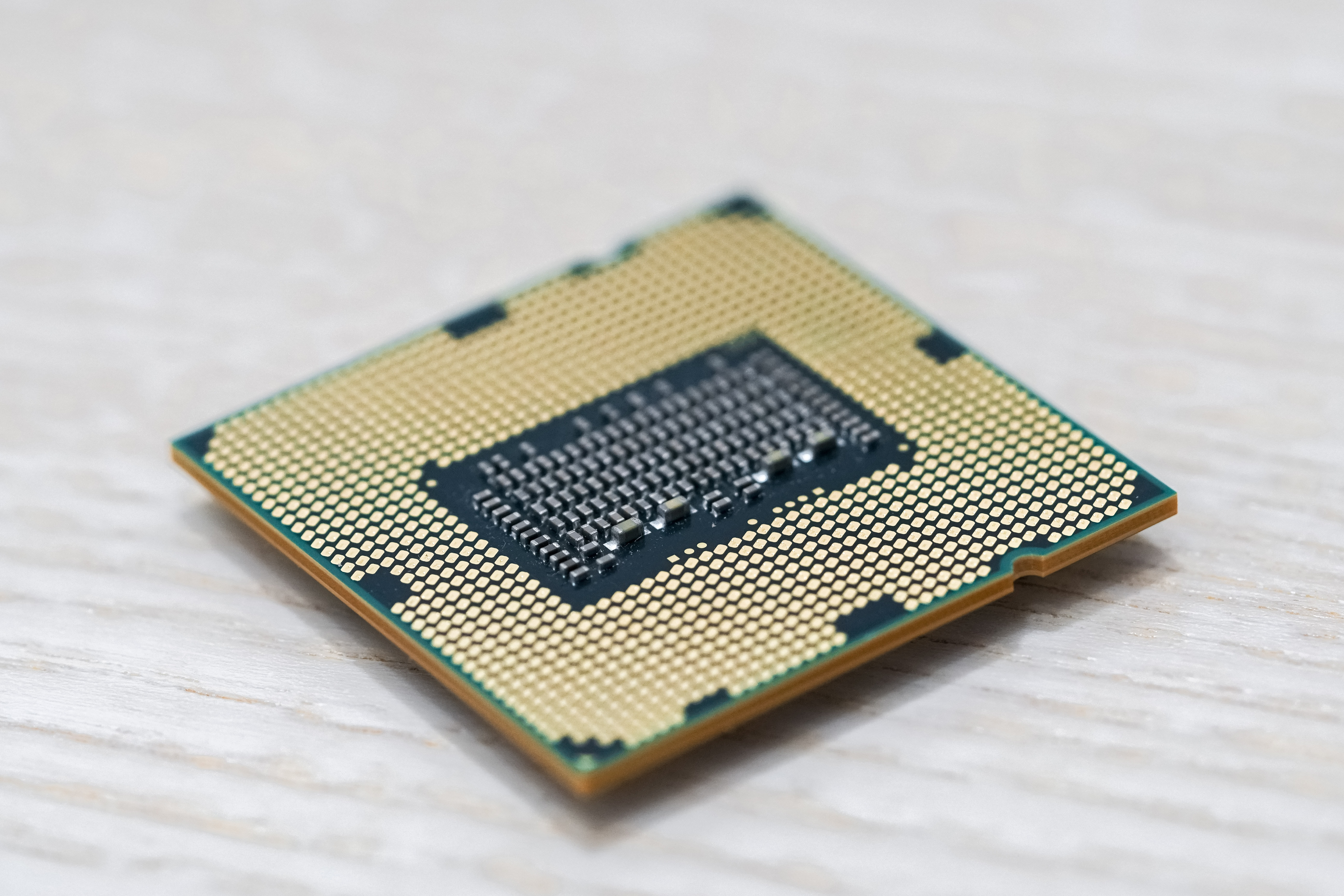 New Company Wants to Offer Special Processors for Big Data