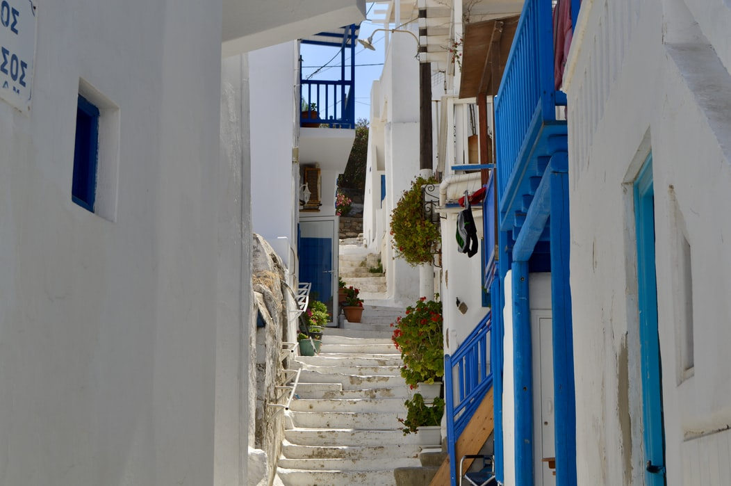 Explore Mykonos Town, Things to Do in Greece in March