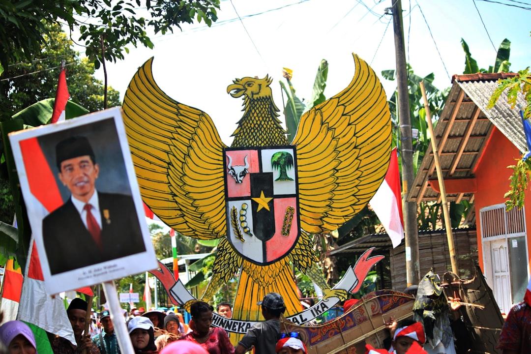 Sentil Kampanye Hitam Berkedok Isu Lingkungan, Jokowi: Harus Jelas!