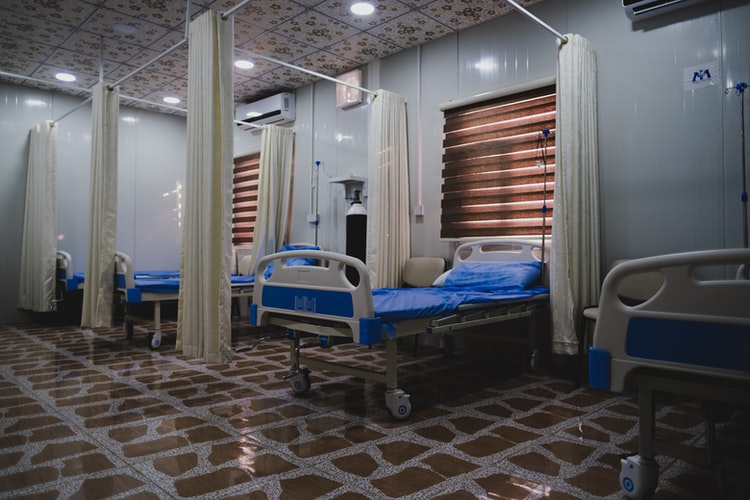 cobeds 19, <b>&#8216;Cobeds19&#8217; app will help you find hospitals with vacant COVID beds</b>
