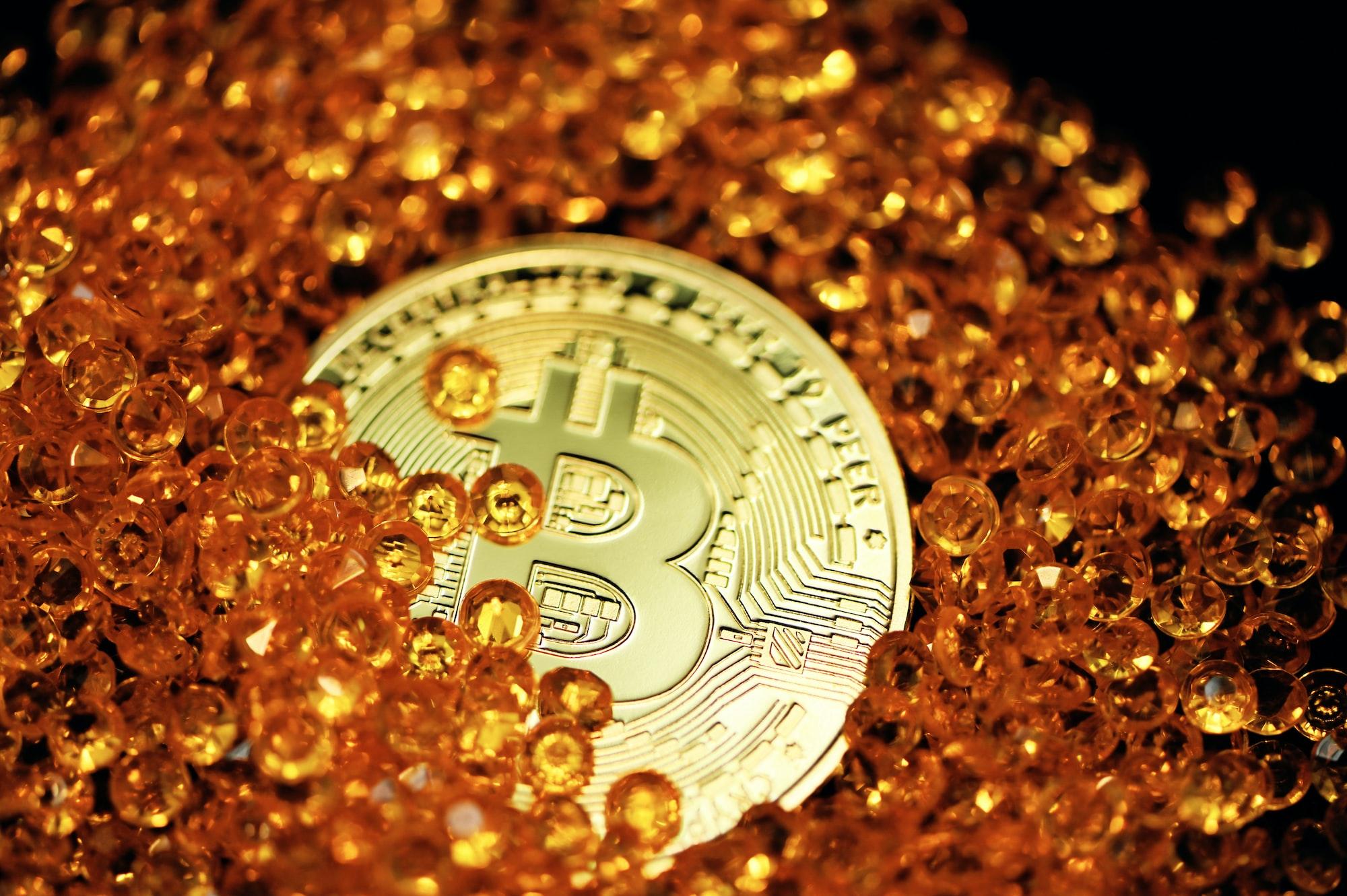 Bitcoin สูญเสียมูลค่าตลาดไปกว่า 5 แสนล้านดอลลาร์จากการปรับฐานล่าสุด