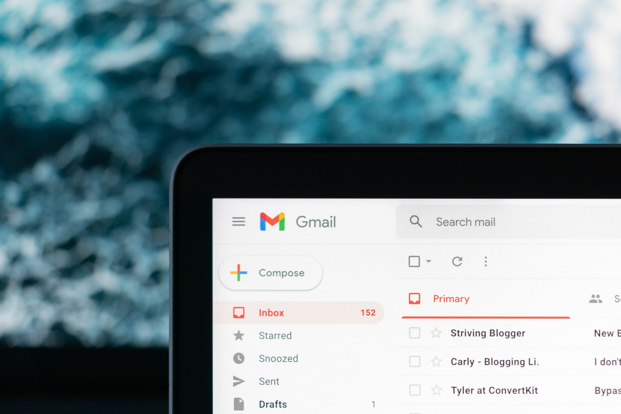 Productivity Ping #3 - KEEP Important Notes within Reach in Gmail