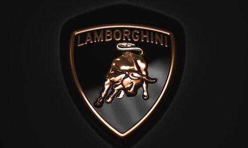 lamborghini pickup line