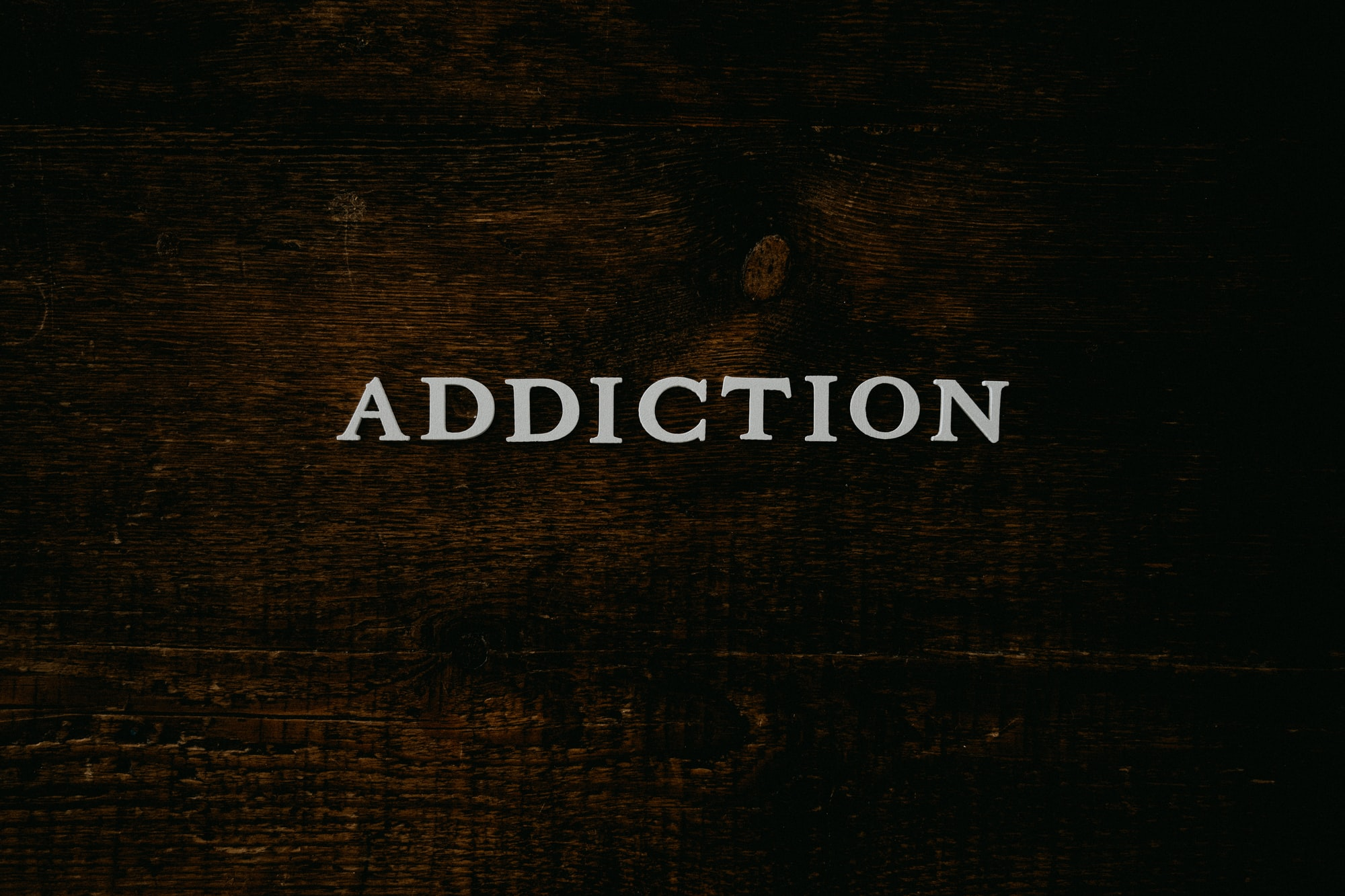 Walking with a family member dealing with drug addiction