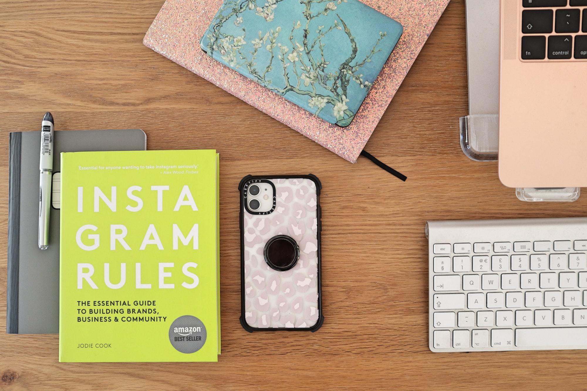 Combine Instagram Accounts: That's how to merge Instagram accounts