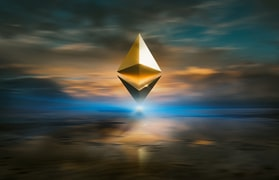 What is  Ethereum ?