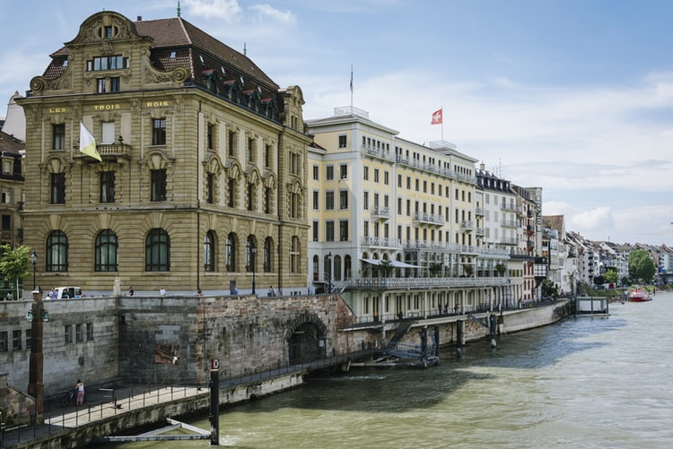Basel, Switzerland, Places to Spend Christmas in Europe
