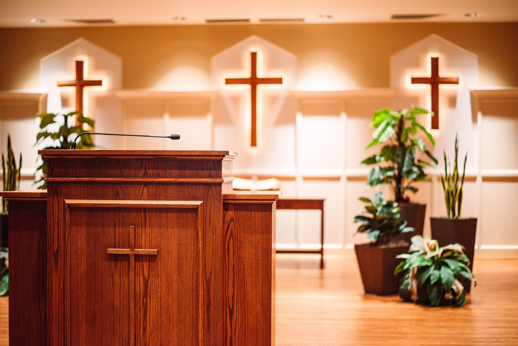 Politics and the Pulpit
