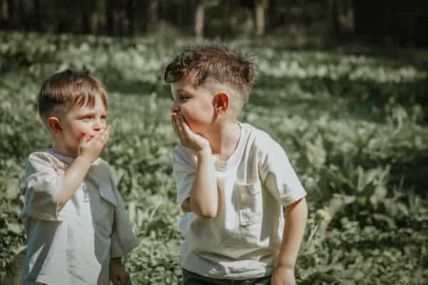 ילדים טובים