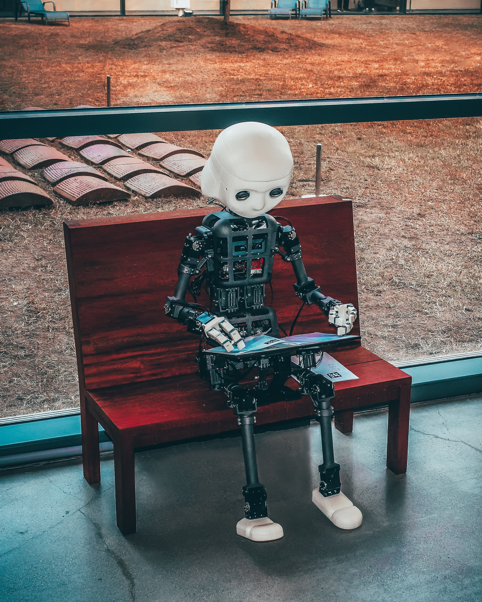 Five ways that robots will move your classroom into the twenty-first century