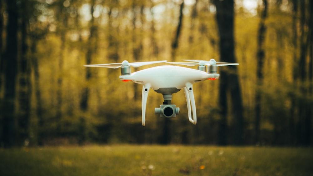 Jasa pemetaan Aerial Drone di Sagalaherang