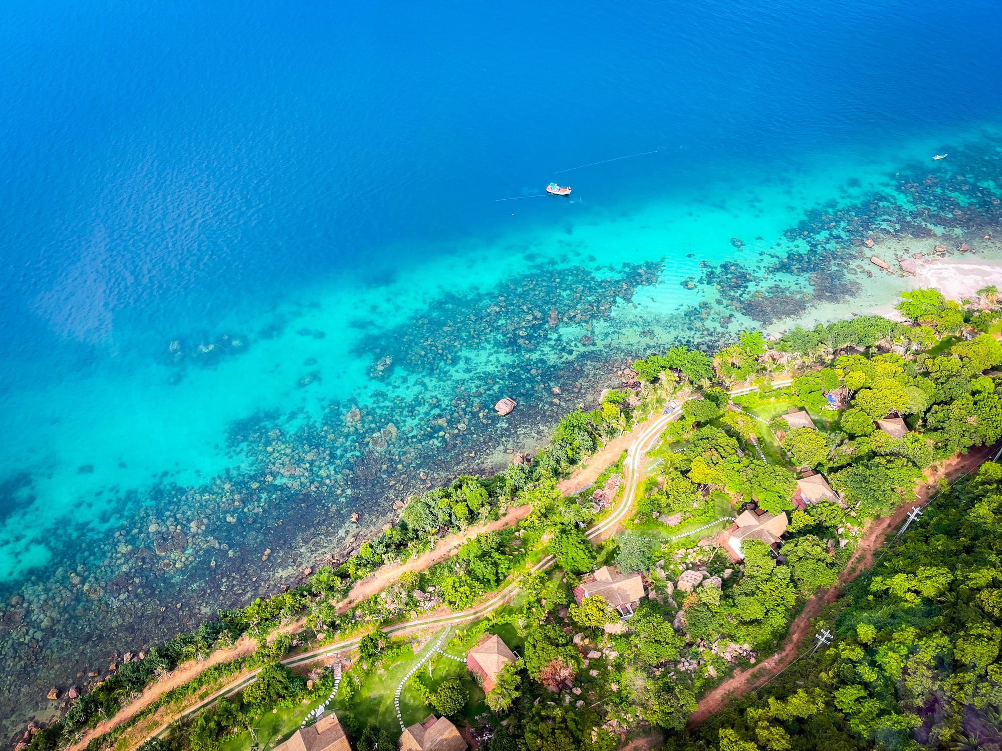A Quick Guide to Explore Phu Quoc Island in Vietnam