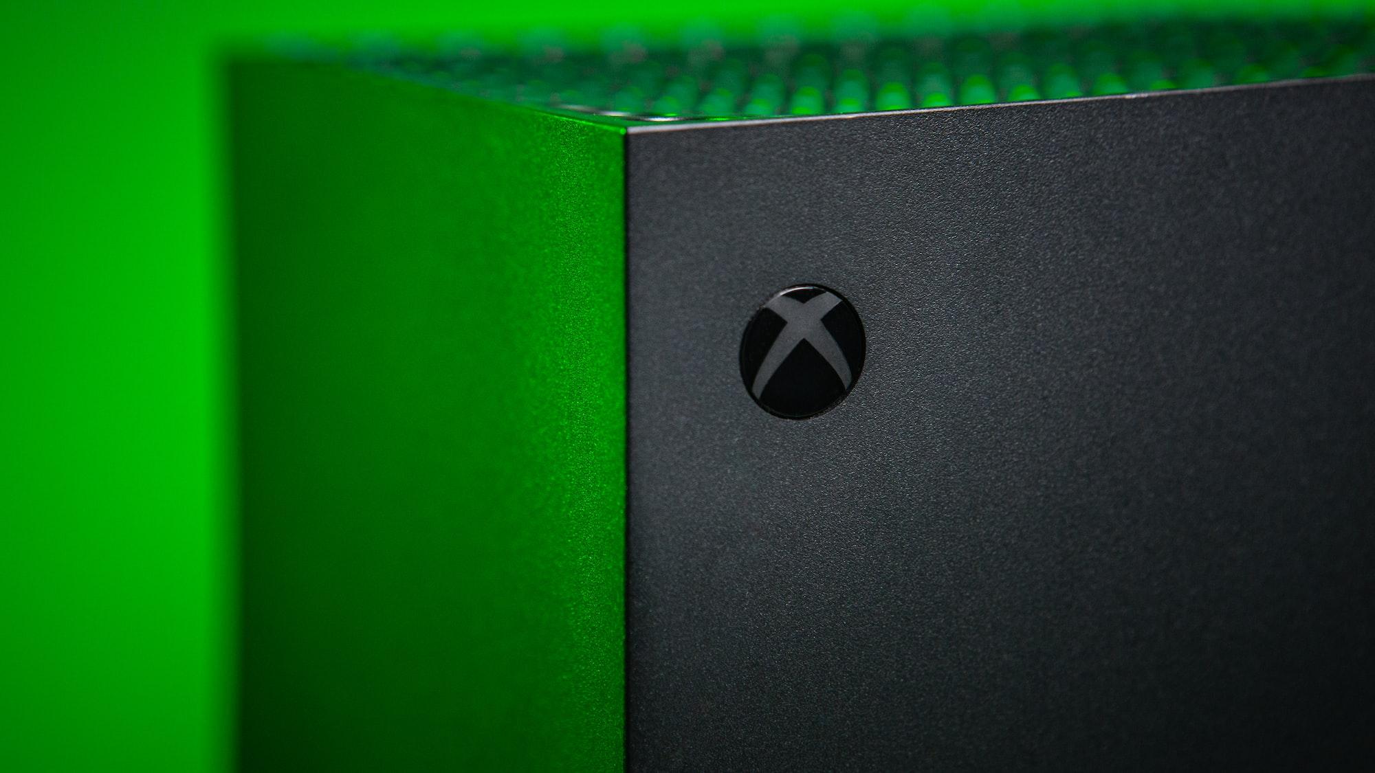 Xbox Slow Download Speed Update Fix