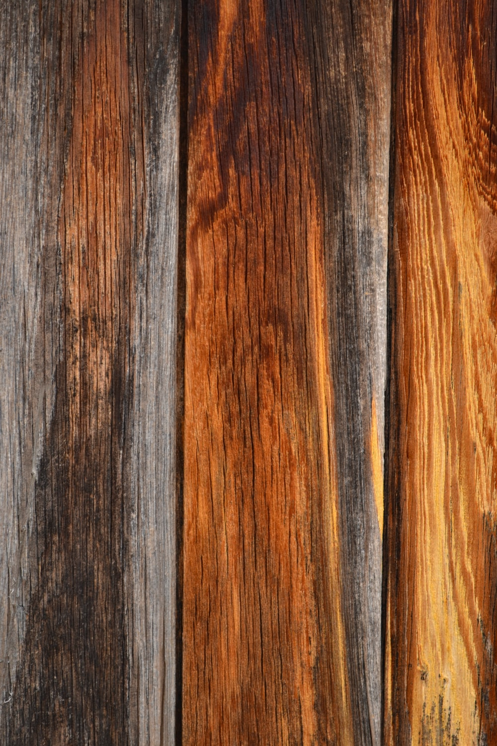 brown and black wooden board