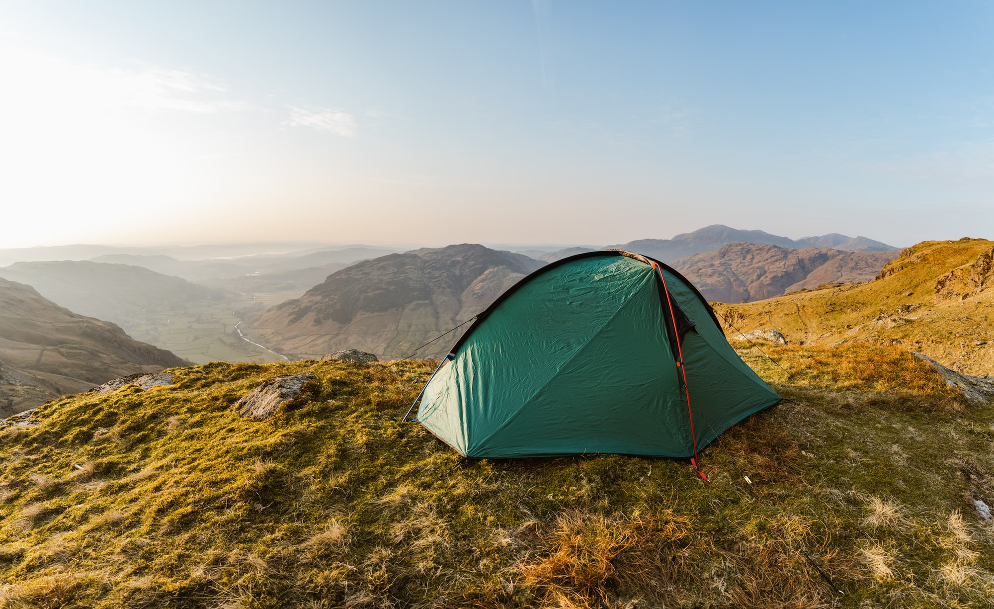 4 Best & Most Durable Blackout Tents (in 2021)
