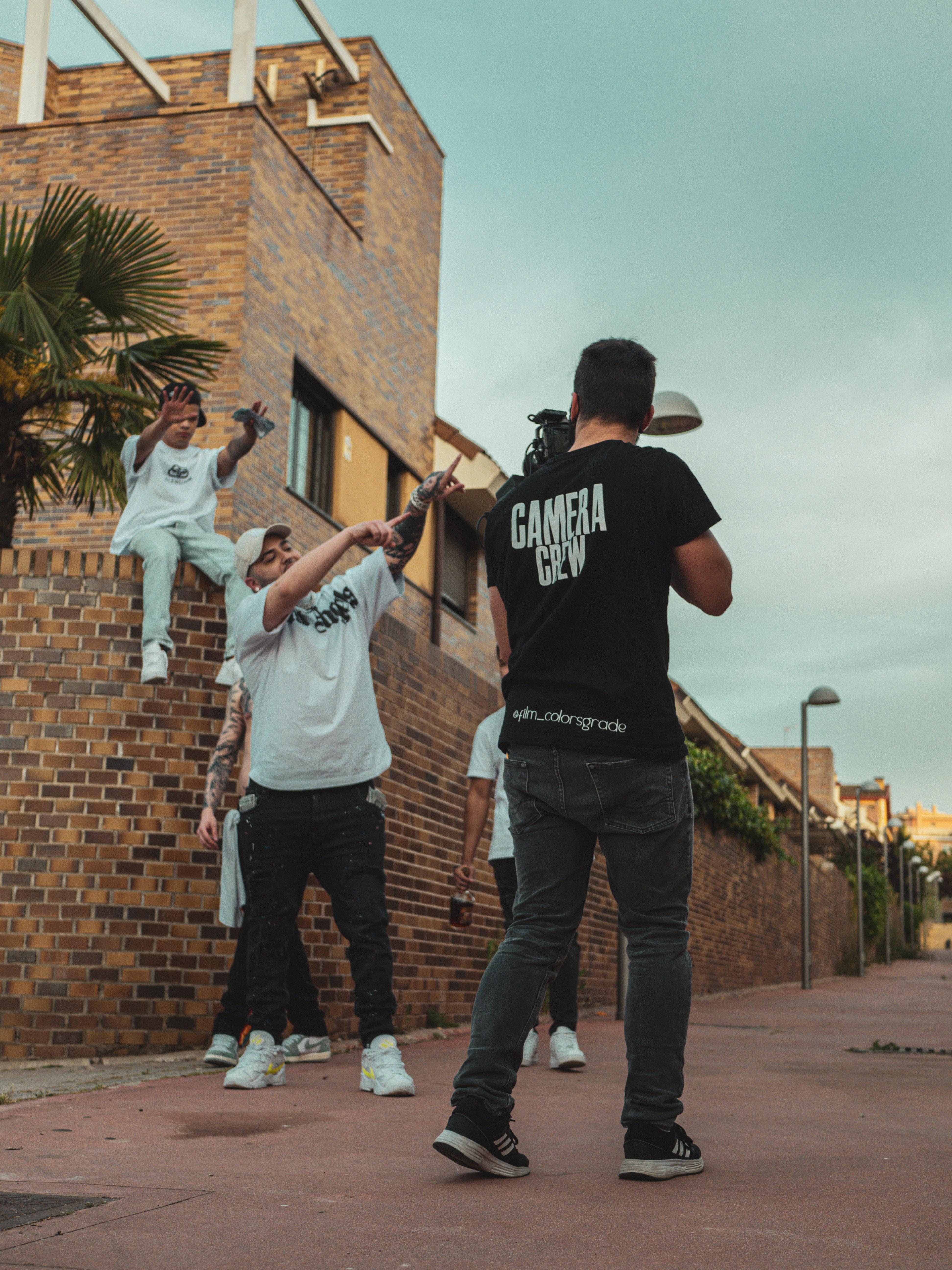 Xyro - Music Video