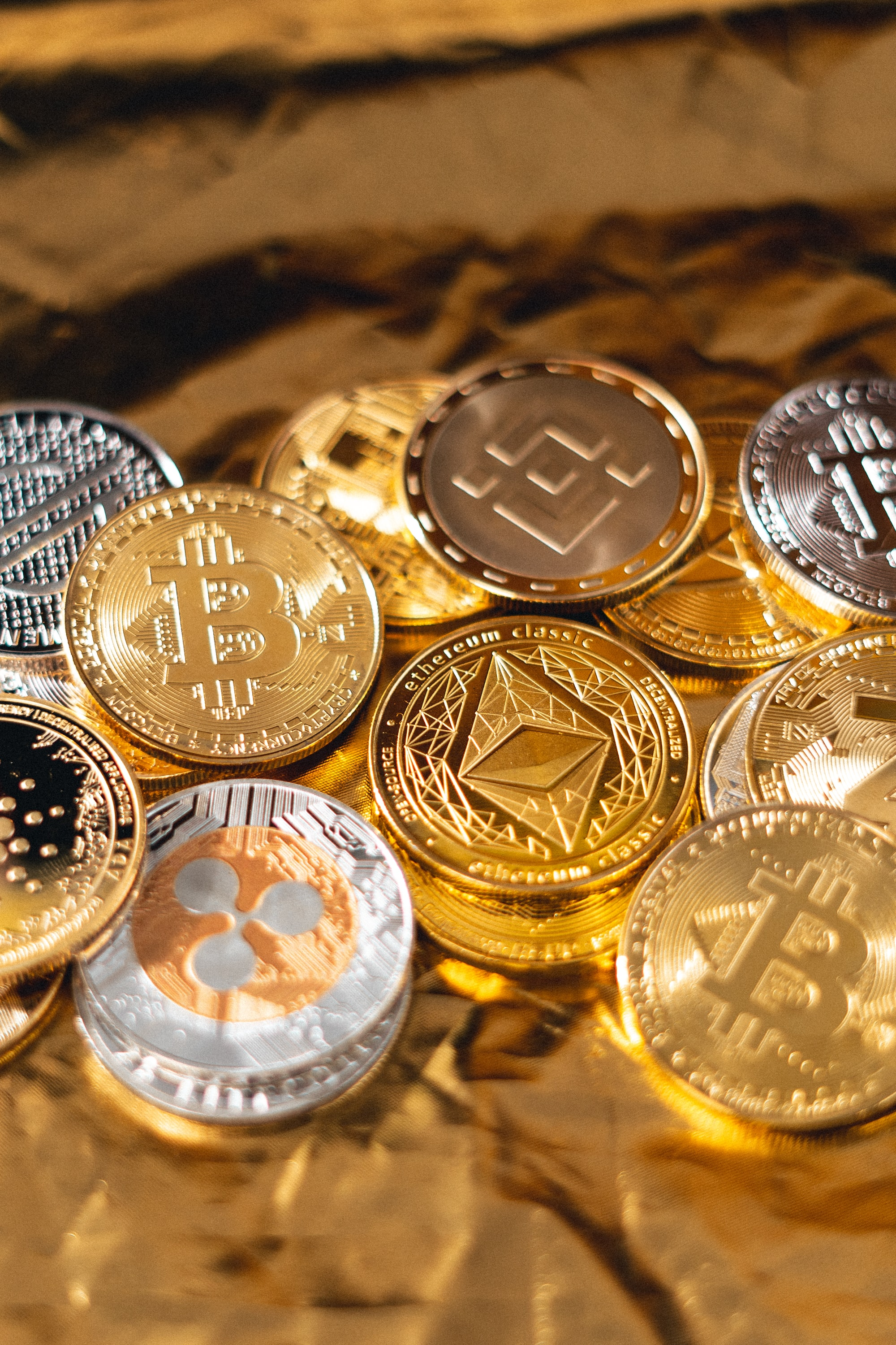 Factors to look at while dealing with Cryptocurrencies