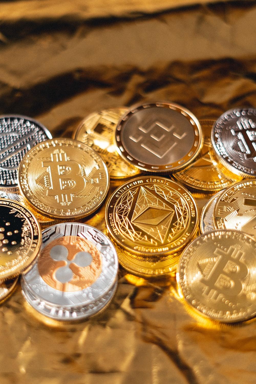 bitcoin trovato