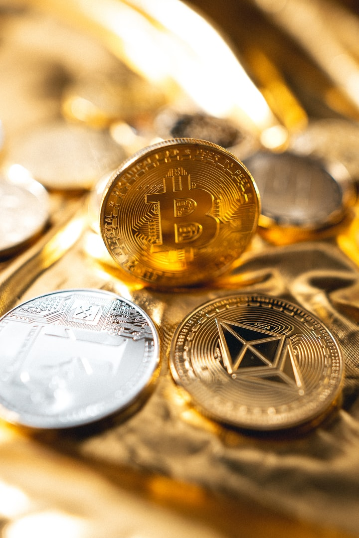 Cryptocurrencies: Background, Details, Advantages