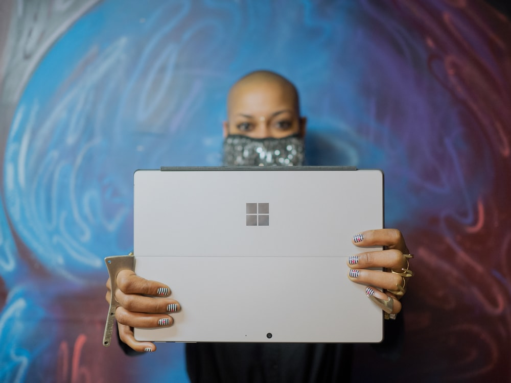 Surface computer