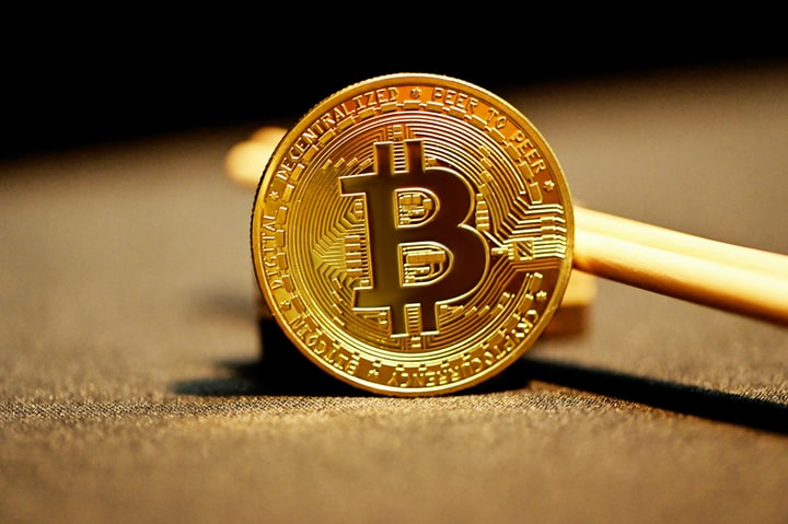 Have You Heard? Bitcoin is the new Gold Rush.