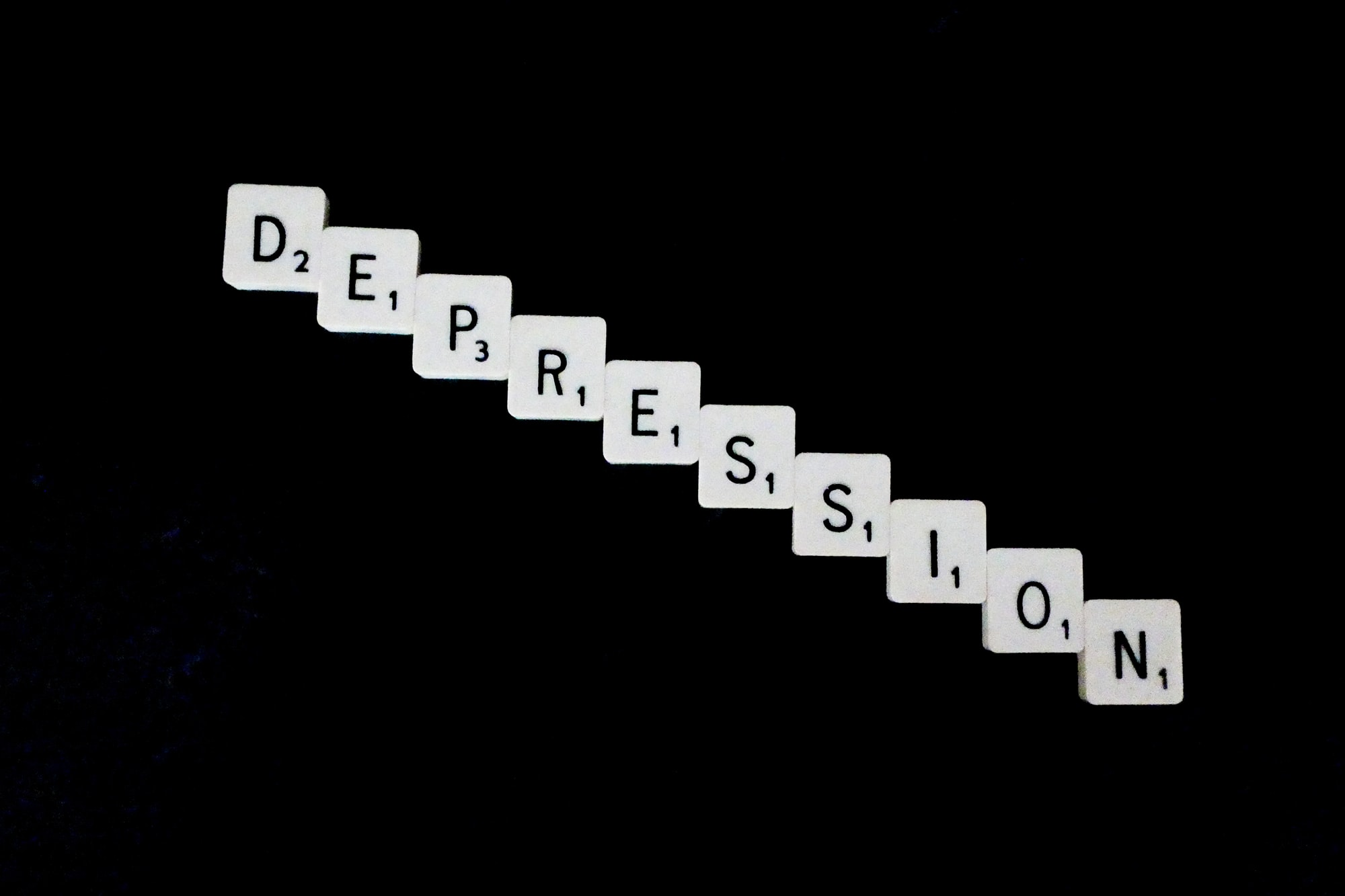 10 Signs of Depression
