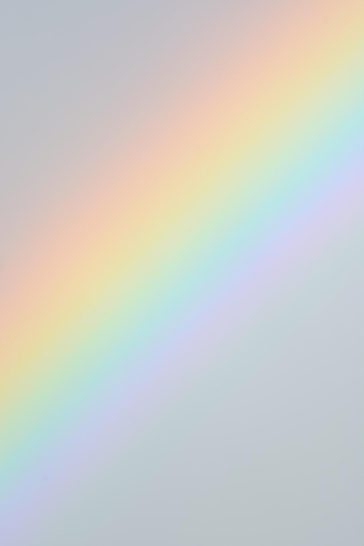 Pastel Rainbow Pictures
