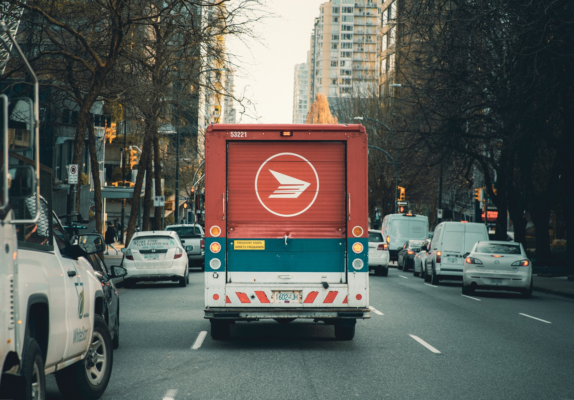 Canada Post 95万客户信息遭泄漏