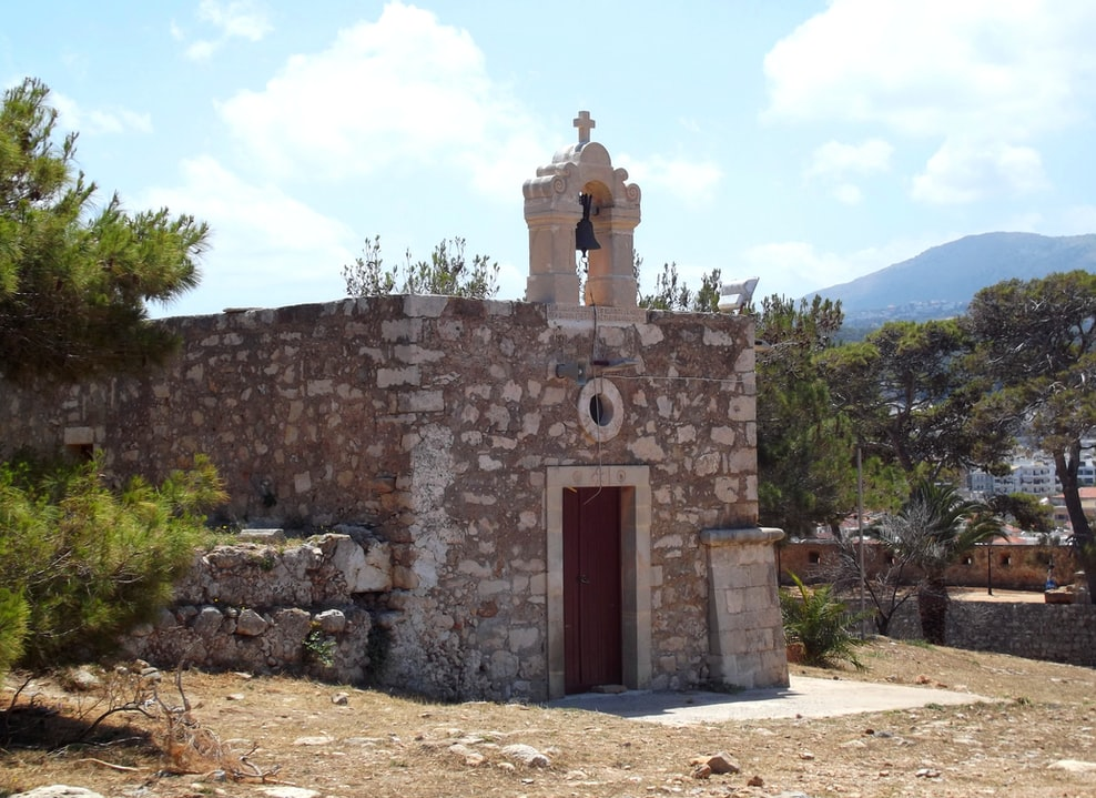 Rethymnon, Best Cities to Visit in Greece