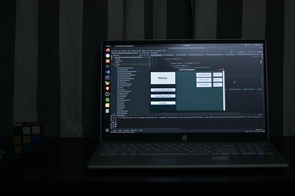 """HP AMD Ryzen 5 17.3"""" Laptop"""