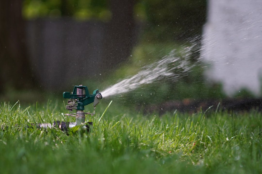 Healdsburg Declares 'Severe Drought,' Bans Use of Sprinklers and Drip Irrigation Systems