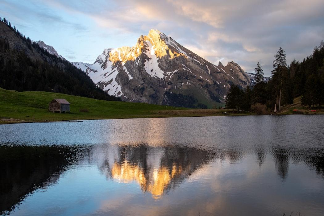 Wildhaus to Säntis, Best Hiking Places in Switzerland