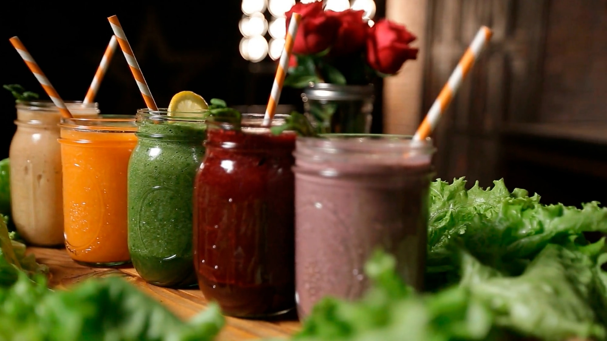 5 superfood smoothie ideas for a lazy afternoon
