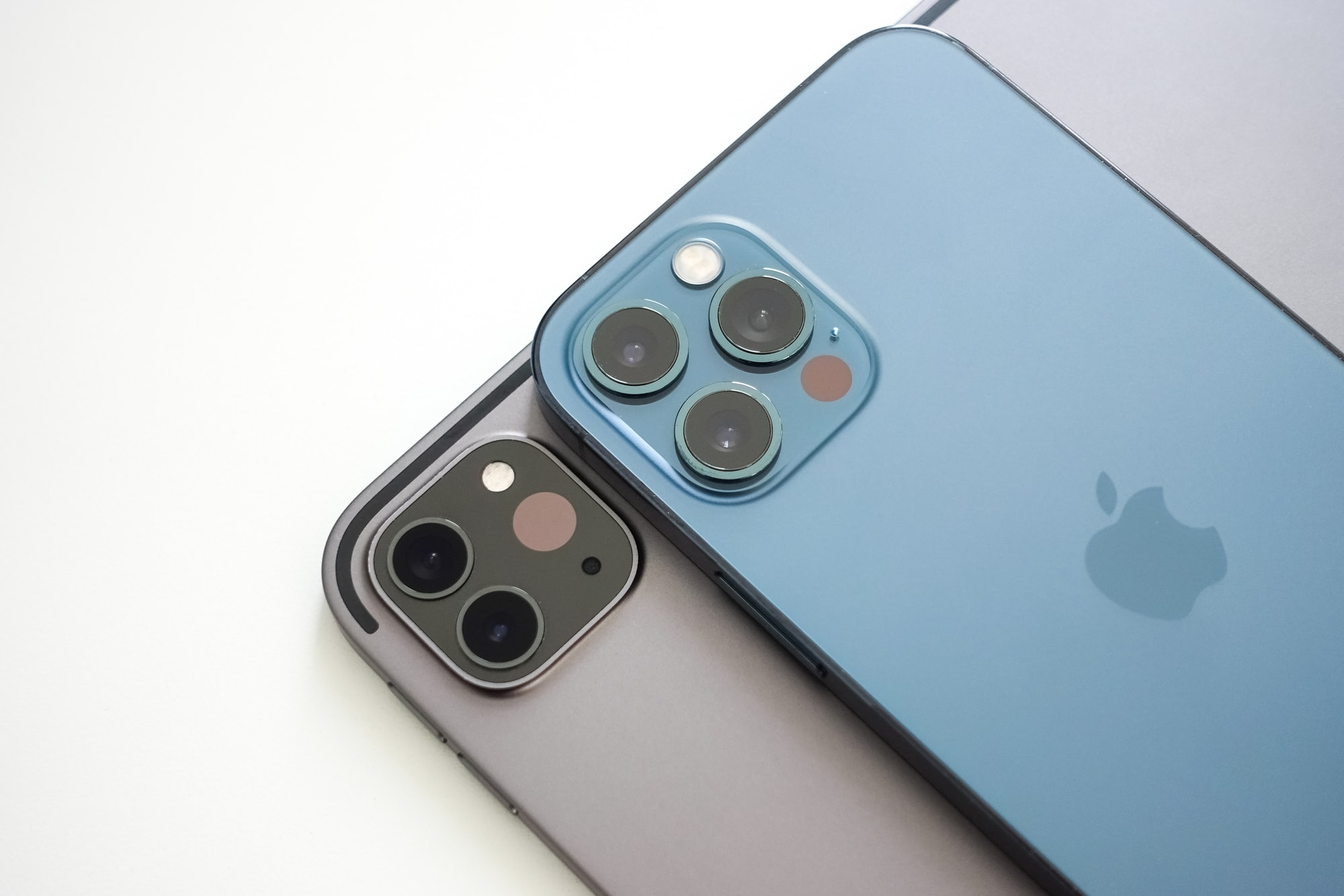 Apple Plays It Safe With iPhone 13