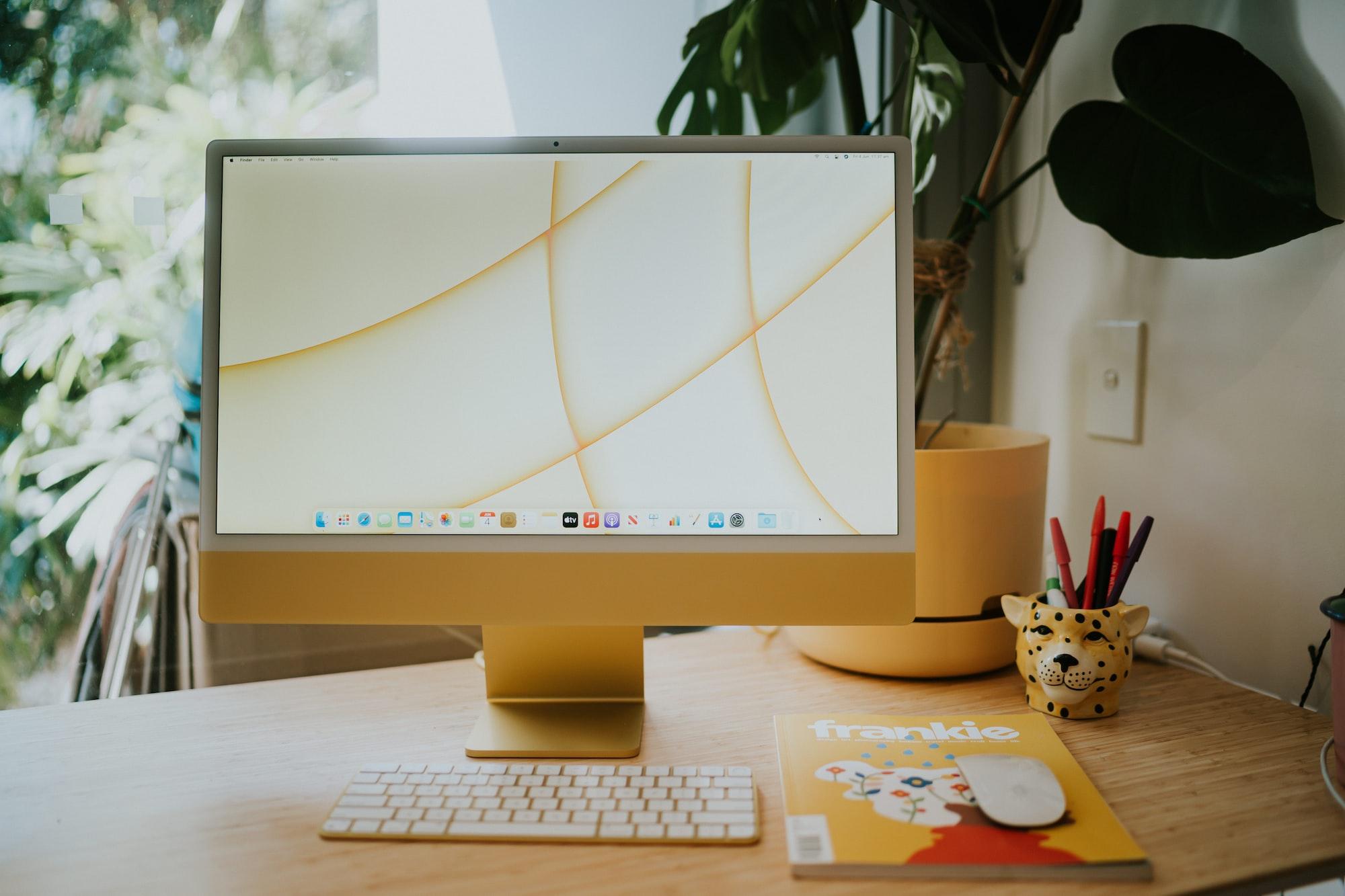 Organizando seus aplicativos no Mac com Overflow 3