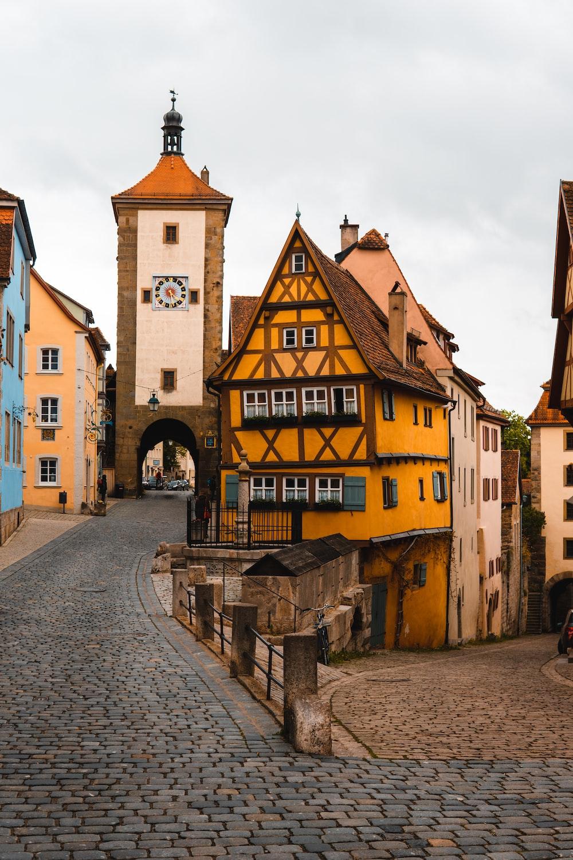 Ob der tauber rothenburg Rothenburg ob
